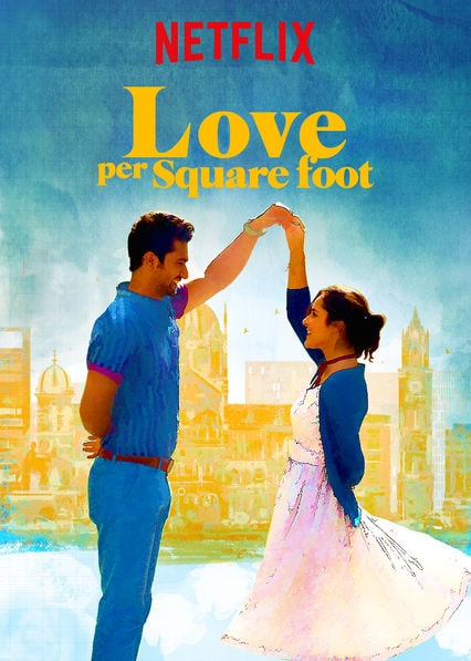 Love Per Square Foot عشق بر متر مربع