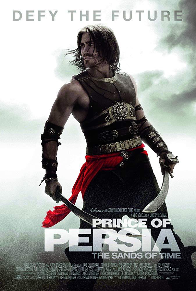 دانلود Prince of Persia: The Sands of Time شاهزاده پارسي شن هاي زمان 2010