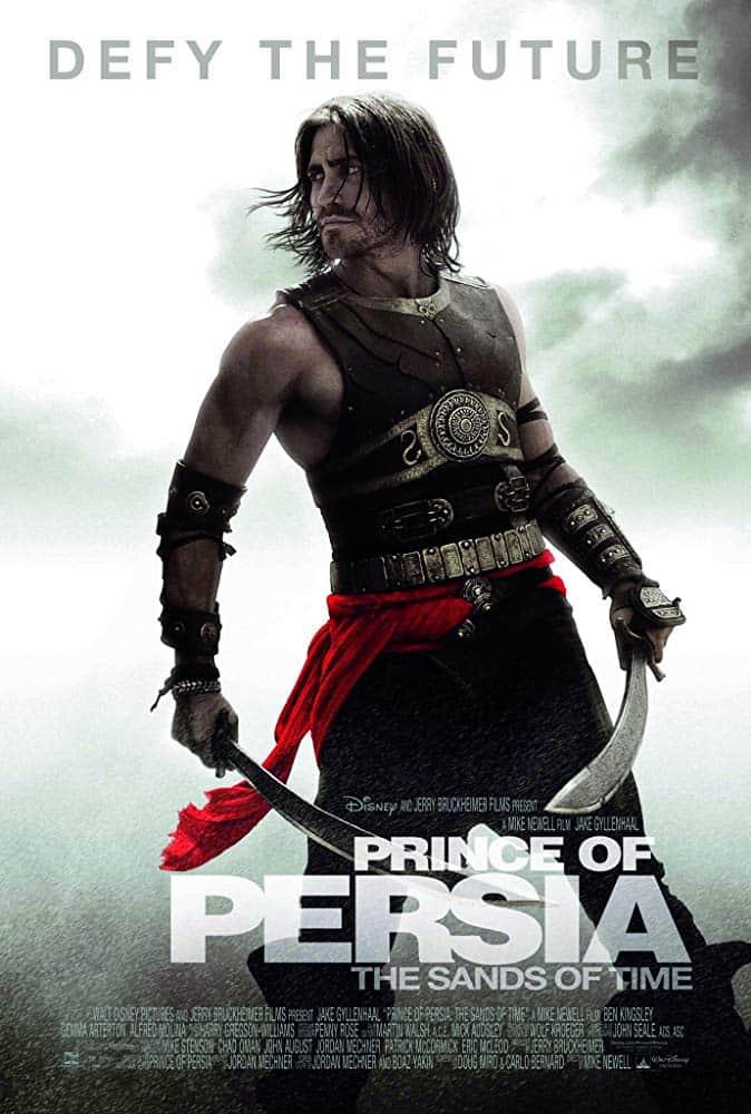 Prince of Persia: The Sands of Time شاهزاده پارسی شن های زمان