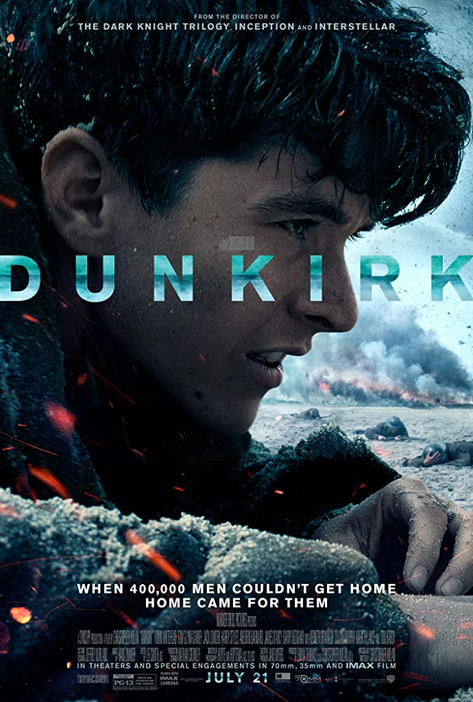 Dunkirk  دانکرک
