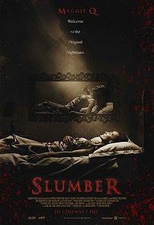 Slumber خواب سبک