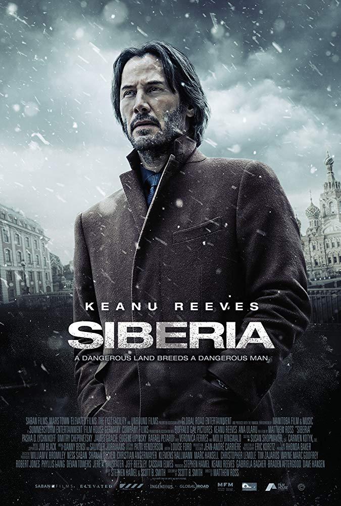 دانلود Siberia سيبري