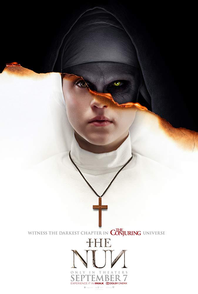 دانلود The Nun راهبه
