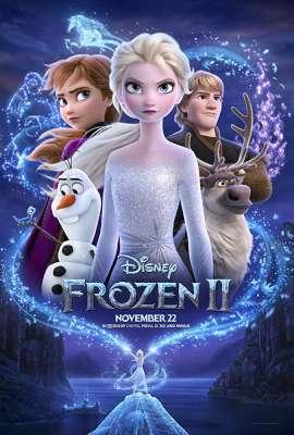 Frozen 2 فروزن 2