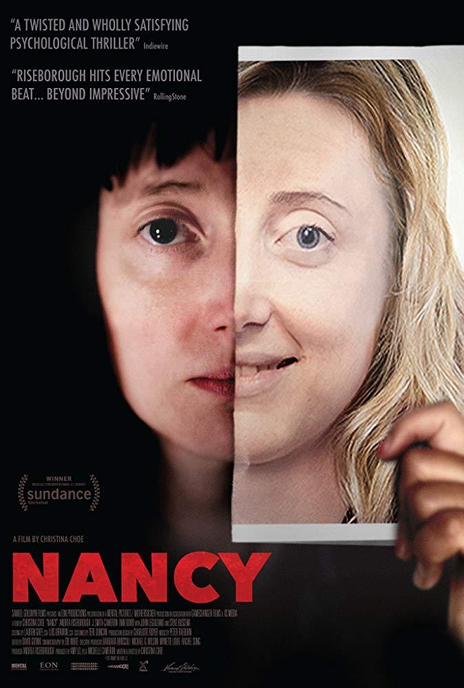 Nancy نانسي