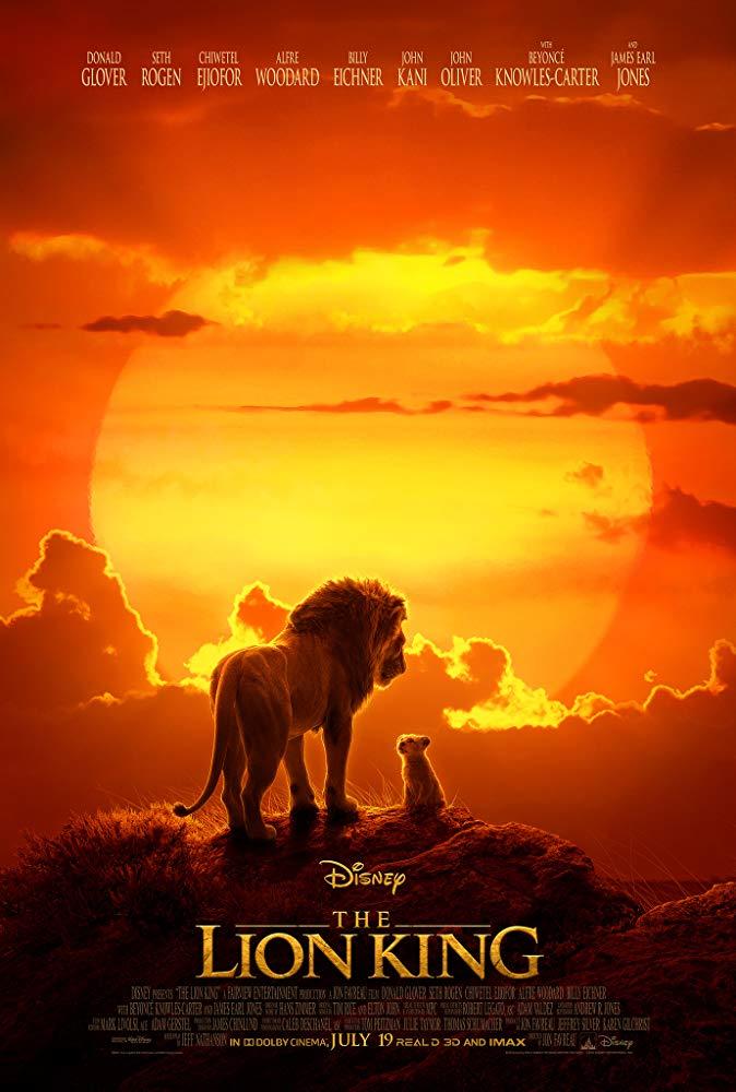 دانلود The Lion King