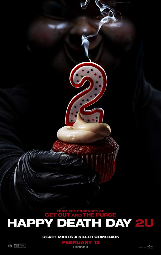 Happy Death Day 2U روز مرگت مبارک 2