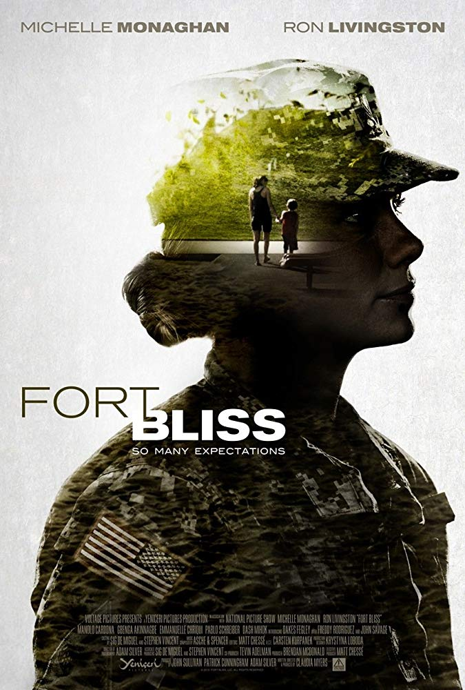 Fort Bliss فورت بليس
