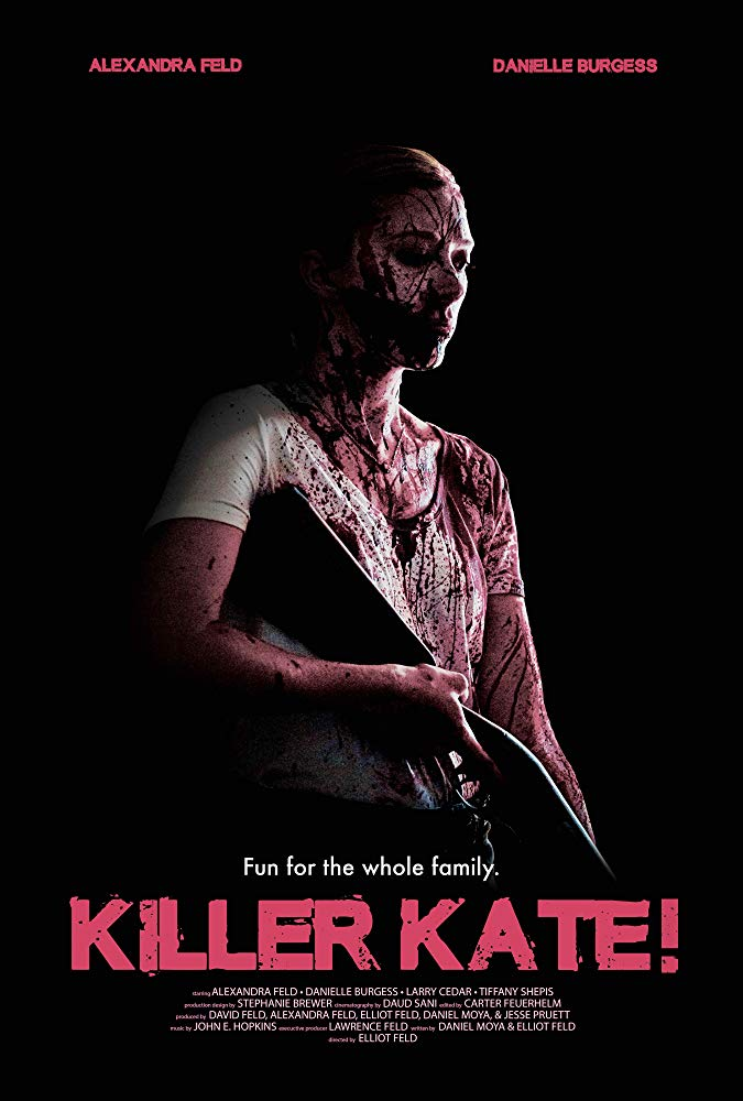دانلود Killer Kate کيت قاتل 2018