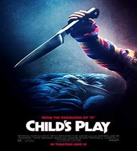 Childs Play بازی بچگانه