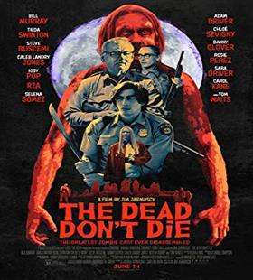 دانلود The Dead Dont Die