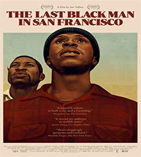 The Last Black Man in San Francisco آخرين سياهپوست