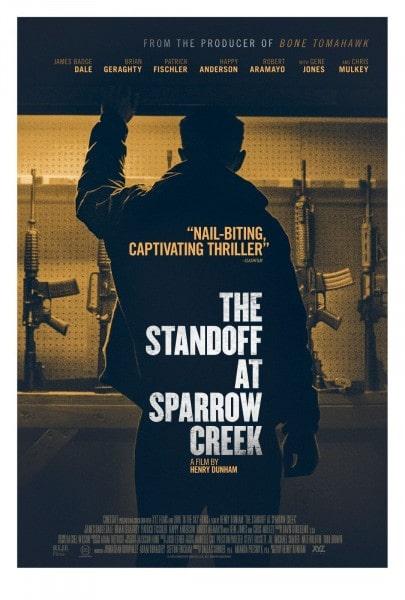 دانلود The Standoff at Sparrow Creek ايستادگي در اسپارو کريک