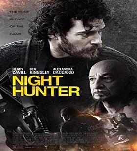 دانلود Night Hunter شکارچي شب
