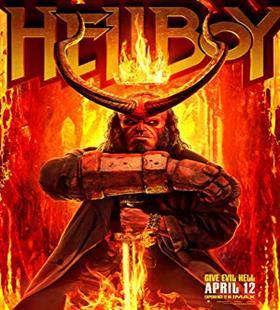Hellboy پسر جهنمي