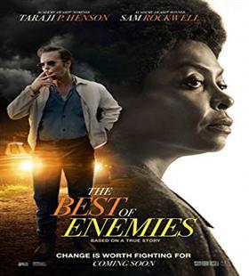 The Best of Enemies بهترين دشمنان