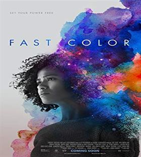 Fast Color رنگ سريع