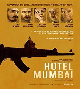 دانلود Hotel Mumbai هتل بمبئي