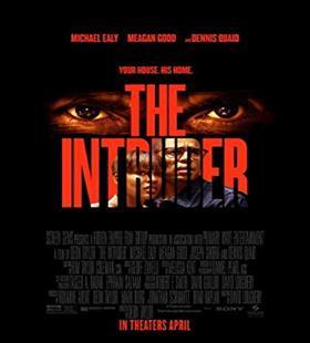 دانلود The Intruder مزاحم