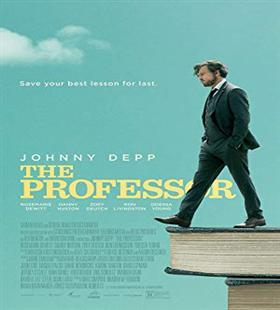 The Professor پروفسور