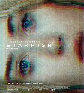 Starfish ستاره دريایی