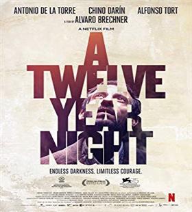 A Twelve-Year Night شب دوازده ساله