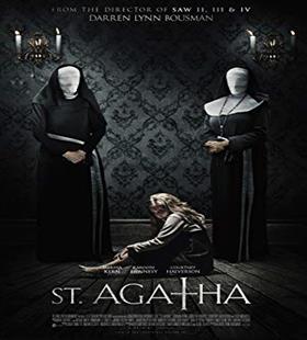 دانلود St. Agatha سنت آگاتا