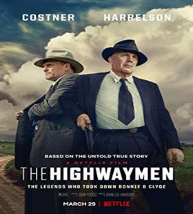 The Highwaymen راهزن ها