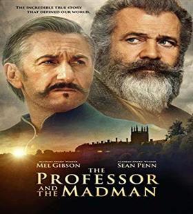 دانلود The Professor and the Madman پروفسور و مرد ديوانه