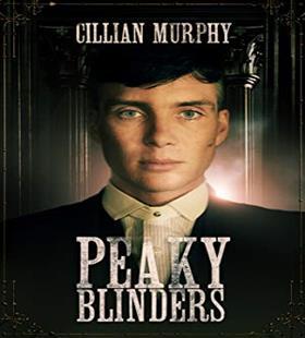 دانلود Peaky Blinders نقابداران