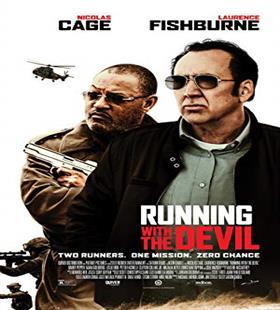 دانلود Running with the Devil دويدن با شيطان