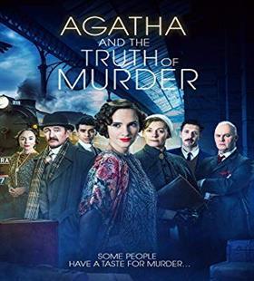 دانلود Agatha and the Truth of Murder آگاتا و حقيقت قتل
