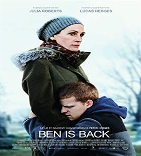 Ben Is Back بن برگشته