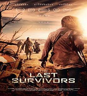 The Last Survivors آخرين بازماندگان