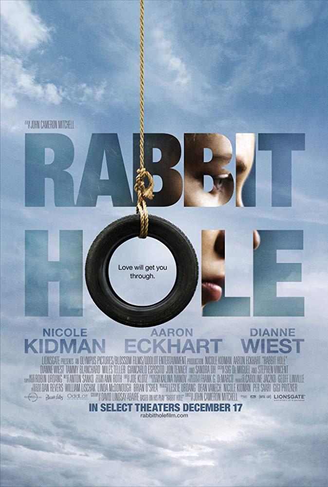 دانلود Rabbit Hole لانه خرگوش