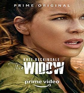 The Widow بيوه