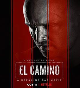 دانلود El Camino: A Breaking Bad Movie
