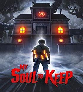 My Soul to Keep روح من رو حفظ کن