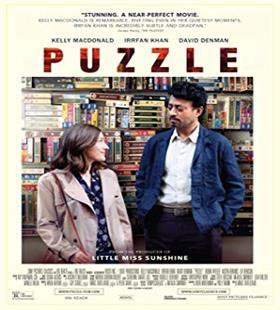 Puzzle پازل