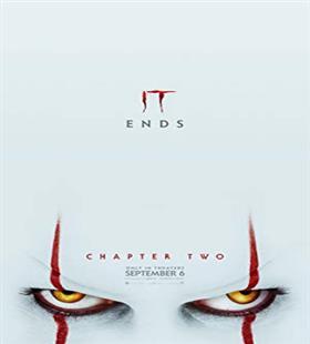 دانلود It: Chapter Two آن قسمت دوم