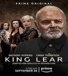 دانلود King Lear شاه لير