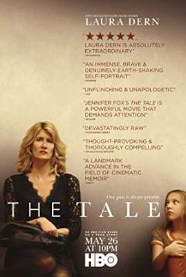 The Tale قصه