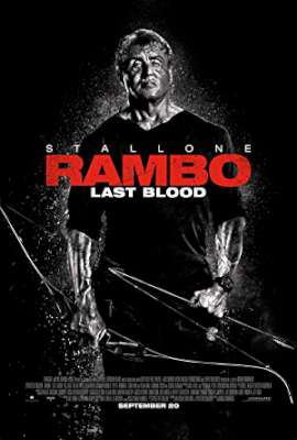 Rambo: Last Blood رمبو 5 : آخرين خون
