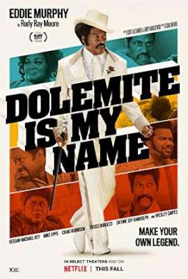 دانلود Dolemite Is My Name نام من دولميت است