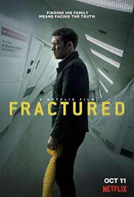 Fractured شکسته