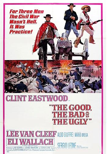 تماشای The Good, the Bad and the Ugly خوب، بد و زشت