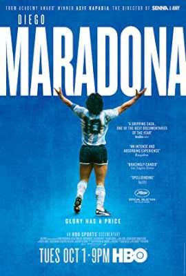 Diego Maradona ديگو مارادونا