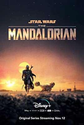 The Mandalorian ماندالورين