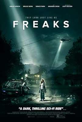دانلود Freaks ديوانگي