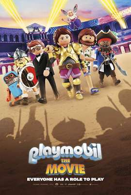 Playmobil The Movie پلی موبيل